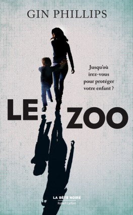 PHILLIPS, Gin: Le zoo