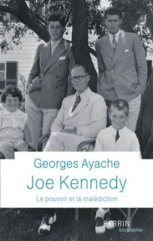 AYACHE, Georges: Joe Kennedy