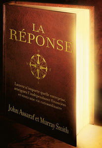 ASSARAF, John; SMITH, Murray: La réponse