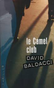 BALDACCI, David: Le camel club