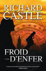CASTLE, Richard: Froid d'enfer