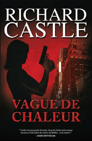 CASTLE, Richard: Vague de chaleur