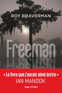 BRAVERMAN, Roy: Freeman