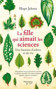 JAHREN, Hope: La fille qui aimait les sciences