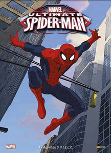 COLLECTIF: Marvel Ultimate spider-man Tome 1 : Agent du S.H.I.E.L.D.