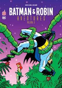COLLECTIF: Batman et Robin aventures Tome 3