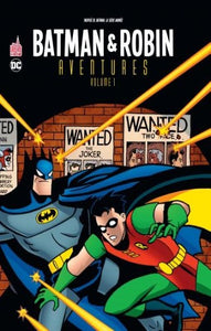 COLLECTIF: Batman et Robin Aventures Tome 1