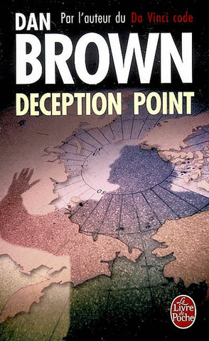 BROWN, Dan: Deception Point