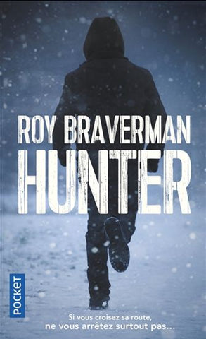 BRAVERMAN, Roy: Hunter