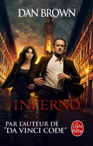 BROWN, Dan: Inferno