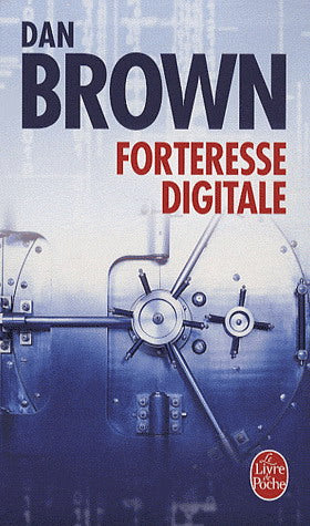 BROWN, Dan: Forteresse digitale