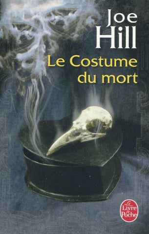 HILL, Joe: Le Costume du mort