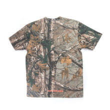 Load image into Gallery viewer, NARCOWAVE X CARHARTT REALTREE XTRA® - POCKET T-SHIRT CAMO