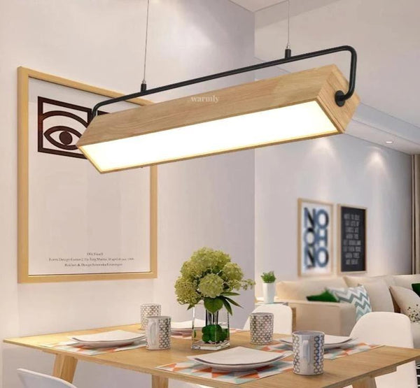 Adelbert - Adjustable LED Hanging Lamp