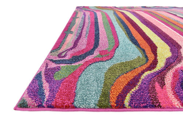 Mariano - Modern Multi-Color Rug