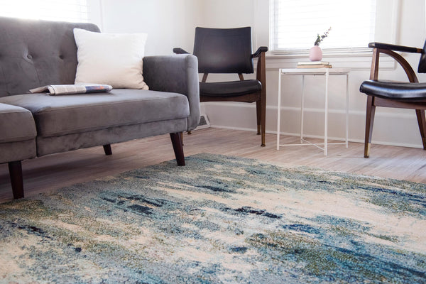 Santos - Watercolor Blend Rug