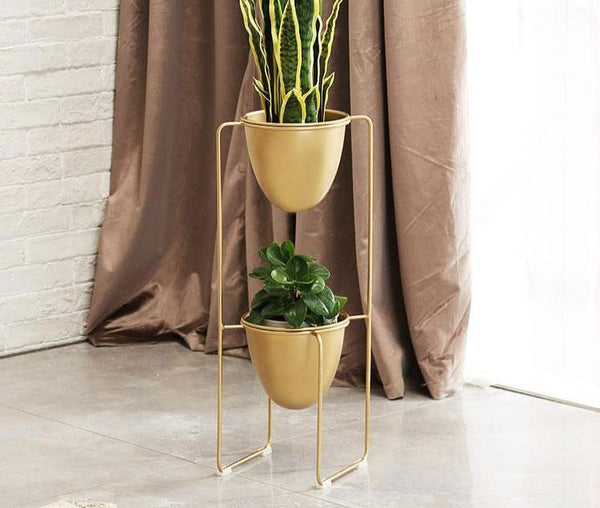 Trevin - Two Level Modern Nordic Planter