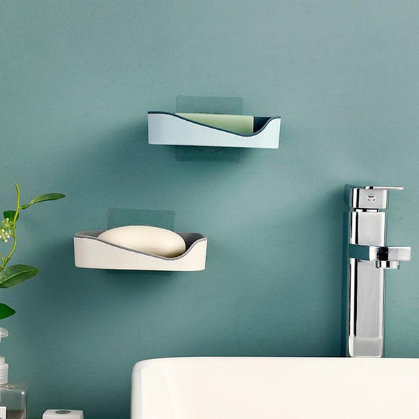 Elora - Modern Nordic No-Drill Soap Holder