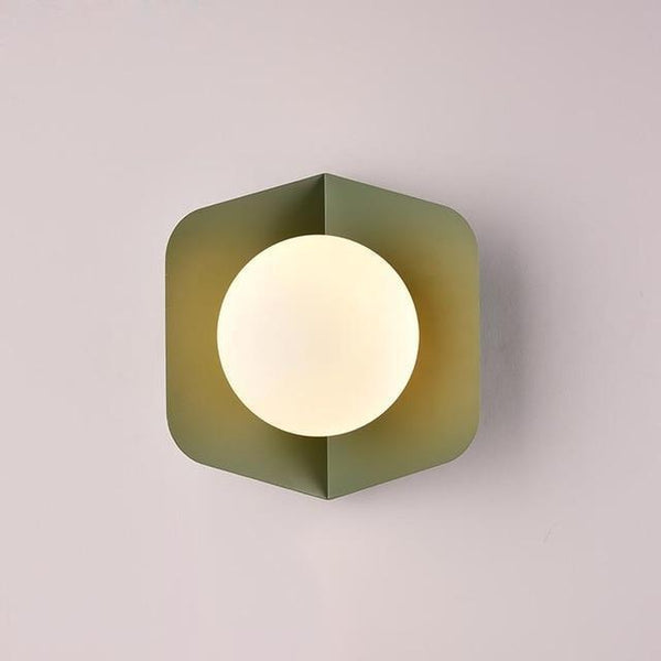 Arnold - Modern Nordic Candy Wall Lamp