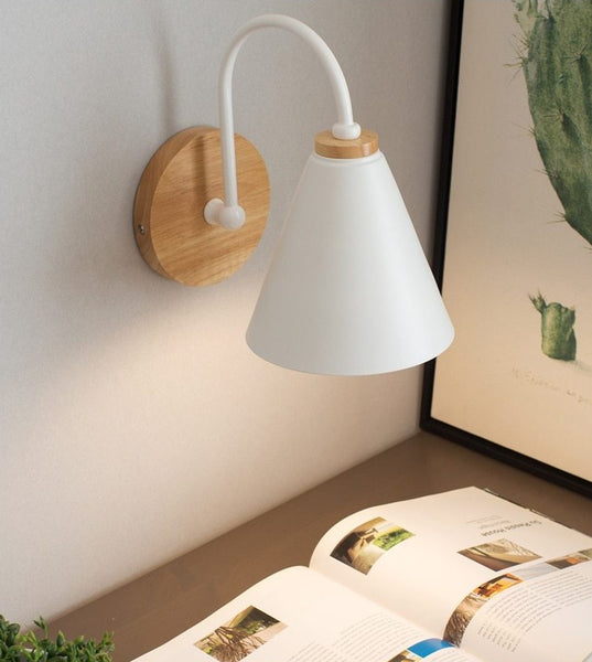 Greer - Modern Nordic Wall Lamp