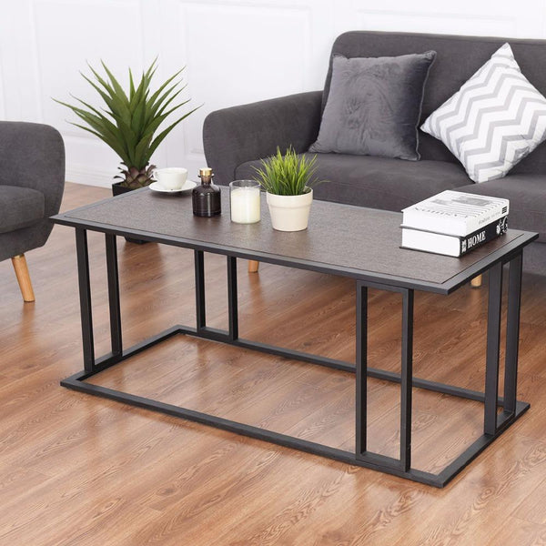 Dereq - Modern Coffee Table