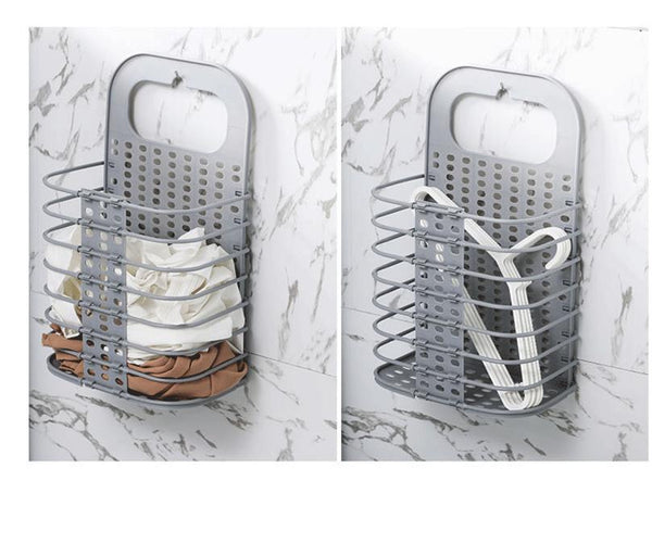 Mayde - Space Saving Fold-able Laundry Basket