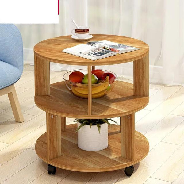 Whaler - Modern Round End Table