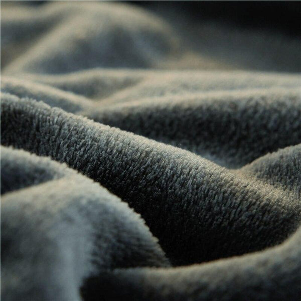 Homer - Soft Cashmere Winter Bedding Duvet