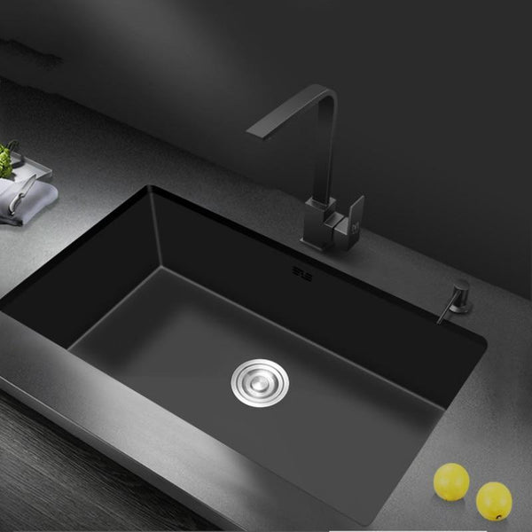 Smoak - Under Mount Single Sink