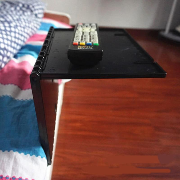 Foldable Bedside Shelf