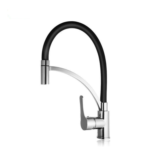 Lodge - Rotating Flexible Kitchen Faucet