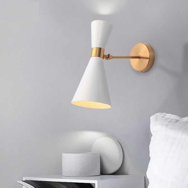 Harrison - Modern Adjustable Wall Light