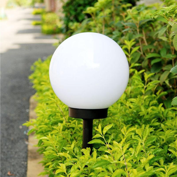 Atha - Solar Outdoor Lawn Lamp