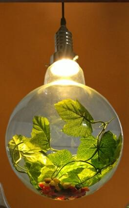 Dax - Garden Globe Pendant Light