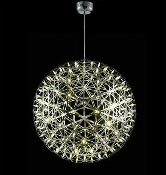 Orbital - LED Hanging Lamp
