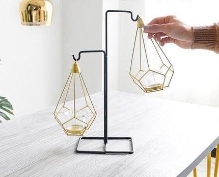 Boden - Modern Nordic Hanging Candle Holder