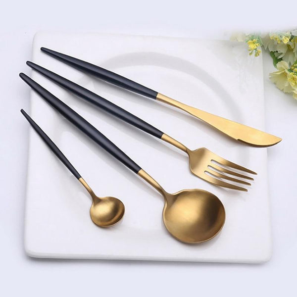Midas - Dinner Party Cutlery