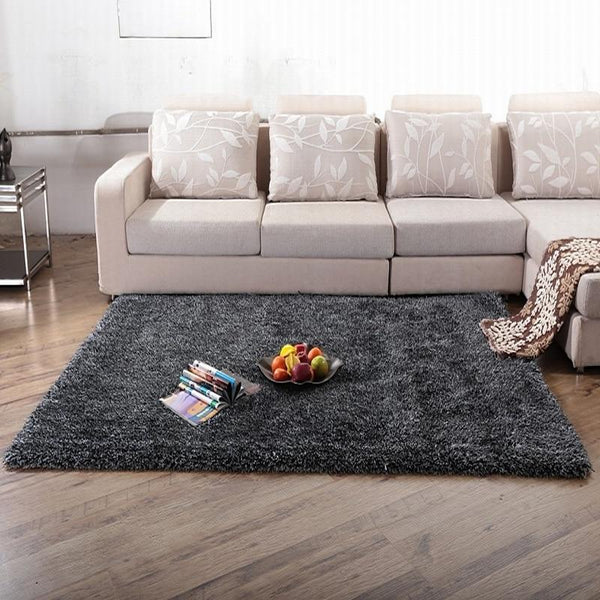 Large Luxury Shaggy Rug