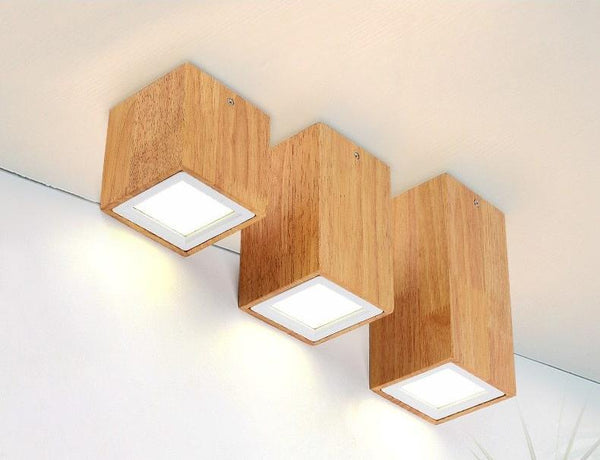 Dru - Modern Nordic LED Ceiling Lights