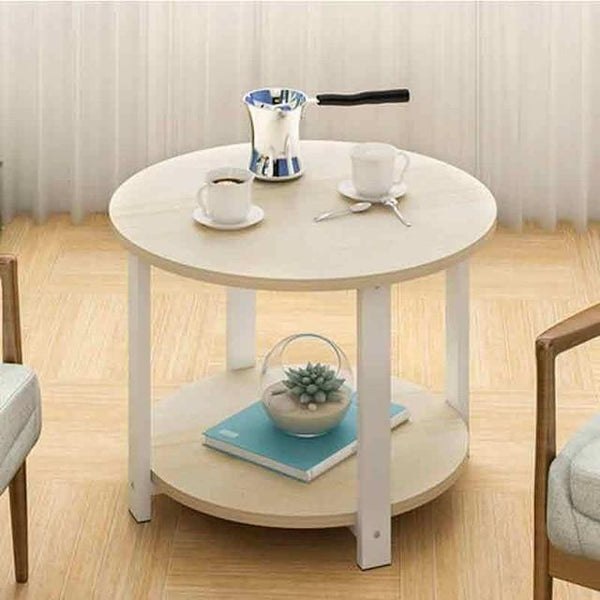 Ryland - Classic Round Coffee Table