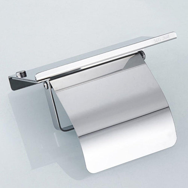Lena - Wall Mounted Paper Towel Holder