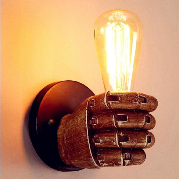 Teneo - Hand Held Wall Lamp