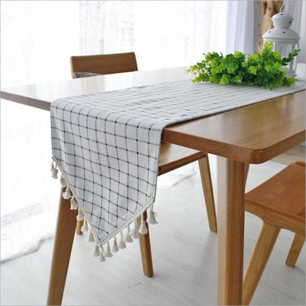 Zora - Modern Table Runner
