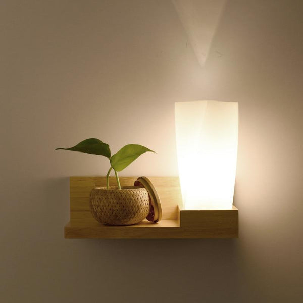 Apex - Modern Nordic Wall Lamp