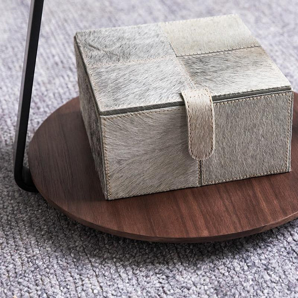 Finian - Modern Three Level End Table