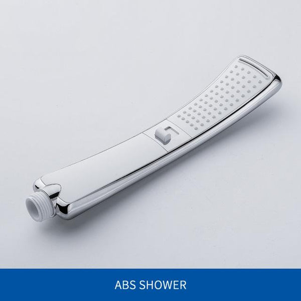 Pylas - Two Function Hand Held Pressurized Shower Head