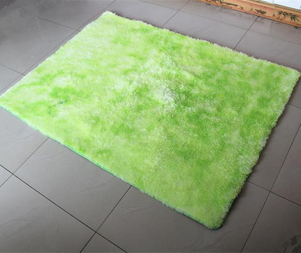 Perry - Soft Plush Area Rug