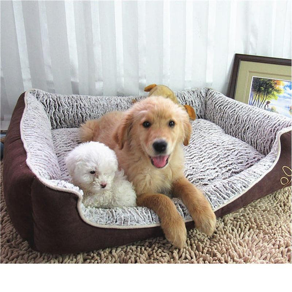 Poppy - Lounge Pet Bed