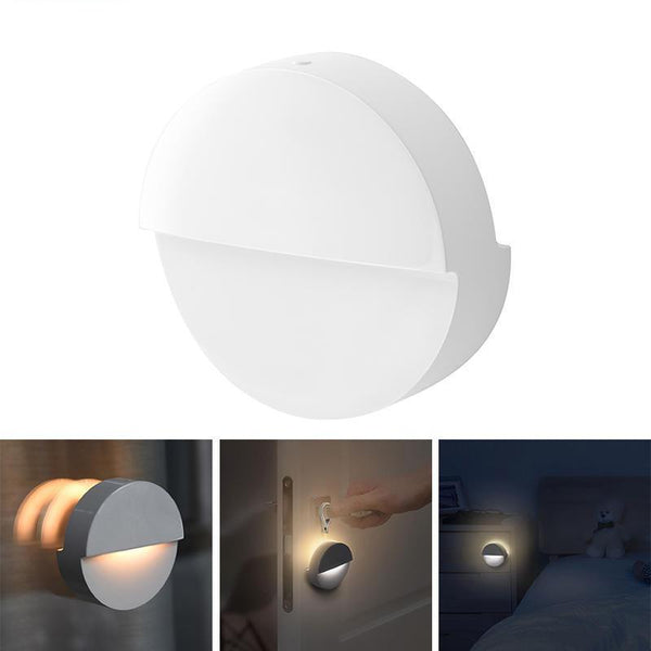 Denton - Bluetooth LED Body Sensor Lamp