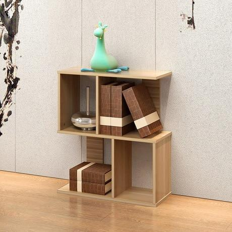 Asher - Box Hole Bookcase